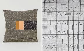 textile collaborations
