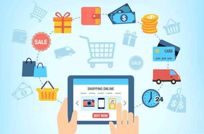 "Image result for E-commerce"""