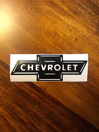 No Background Chevrolet Vinyl Sticker For Cars Phones Etsy In 2020 Vinyl Car Stickers Personalized Vinyl Decal Car Stickers