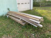 Pressure Treated Fence Boards Kijiji In Ontario Buy Sell Save With Canada S 1 Local Classifieds