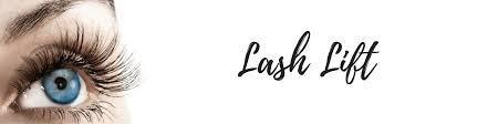 Lash Lift | Vivacite Spa