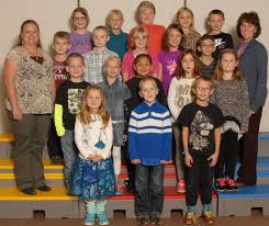 Class of the Day: Parkview Elementary School | | chippewa.com