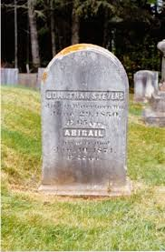 Abigail Perry Stevens (1786-1874) - Find A Grave Memorial