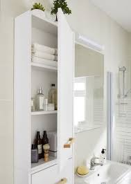 best bathroom cabinets 2019 the sun uk