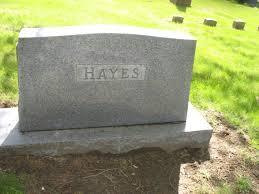 Edward Hayes (1835 - 1923) - Genealogy