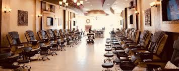 nail salon in denton tx 76205