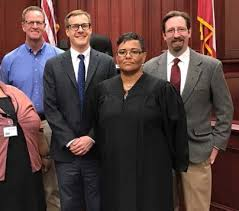 Gephardt and Hall sworn in as assistant DAs for Toombs | News-Reporter