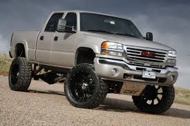 lifted truck wallpapers group 53