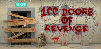 100 doors of revenge walkthrough