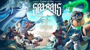 New Metroidvania Curse Of The Sea Rats Takes To Kickstarter To ...