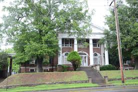 Ada Thompson Memorial Home - Wikipedia