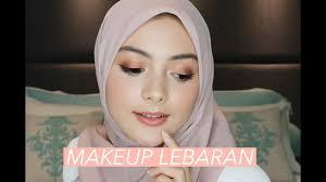 makeup terjangkau untuk lebaran
