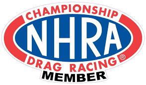 Nhra Drag Racing Member Decal Nostalgia Decals Die Cut Vinyl Stickers Nostalgia Decals Online