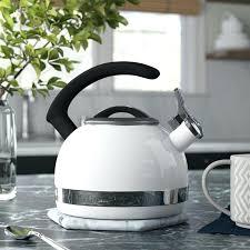 kitchenaid glass tea kettle mavro me