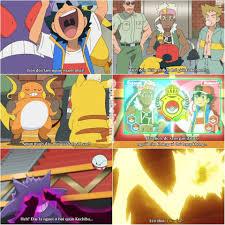 Pokémon Anime VN - Bửu bối thần kì - पोस्ट