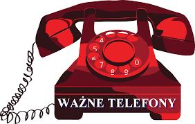 Ważne telefony w powiecie krapkowickim
