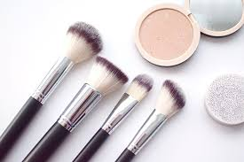 crownbrush makeup brushes 516 syntho