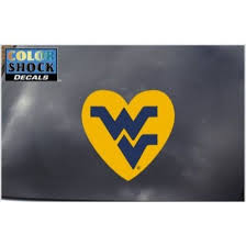 Flying Wv Heart Decal Heart Decals Iphone Cases Disney License Plate Covers