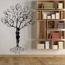Kiss Tree Vinyl Decals Wall Decor Family Tree Of Love Romance Man Woman Stickers Art Bedroom Murals Wall Tattoo Removable Nursery Stickers Nursery Wall Decal From Onlinegame 13 56 Dhgate Com