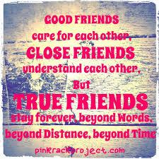 great friend quotes true friendship quotesgram
