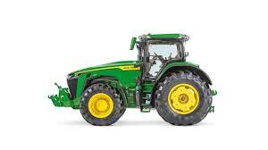tractors john deere