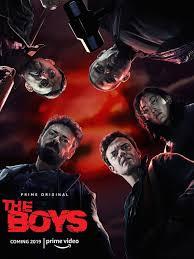 the boys 1 sezon 3 bölüm türkçe
