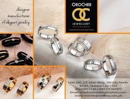 orocher jewellery quezon city