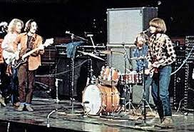 CCR - They Really Did Get To Woodstock - uDiscover