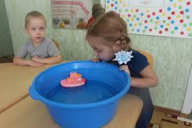 Ćwiczenia oddechowe dla przedszkolaków