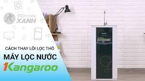 Lõi máy lọc nước Kangaroo số 2 - Điện máy XANH 06/2020