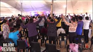 Image result for big tent revival
