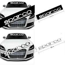 Reflective Brembo Front Windshield Banner Decal Vinyl Car Stickers Auto Accesso Black Background For Sale Online Ebay