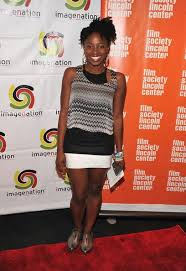 "Idara Victor Photos Photos: ""Yelling To The Sky"" Screening"