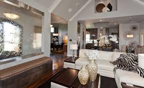 mesmerizing living room wall water