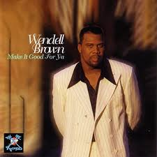 In the Mood by Wendell Brown on Amazon Music - Amazon.com
