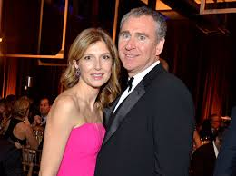 A Divorce That Thrusts Ken Griffin and Anne Dias Griffin Into the ...