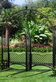 Buy A Metal Garden Pergola Rose Tunnel Or Arbour Direct From Manufacturer