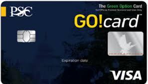 go card card transition