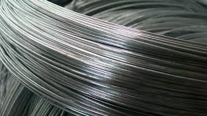 High Tensile Galvanised Plain Fencing Line Wire 2 5mm 10kg Coil