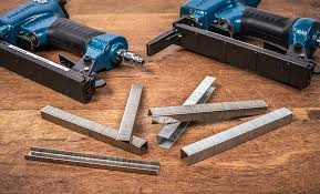 A Guide To Staples Stainless Steel Vs Galvanized Staples Sailrite