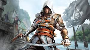 Assassin's Creed Iv: Black Flag Download 500mb Highly Compressed ...