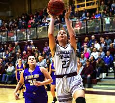 CLASS 3A, AREA 16 TOURNAMENTS: Lauderdale County boys, girls win ...