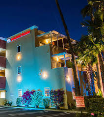 fort inn suites huntington beach
