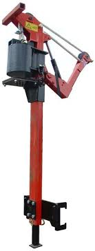 10 Fence Post Driver Ideas In 2020 Fence Post Tractor Implements Fence