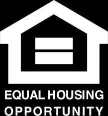 Equal Housing Opportunity Vinyl Decal Sticker Fair Car Window Etsy