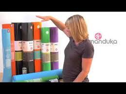 manduka yoga mat range you