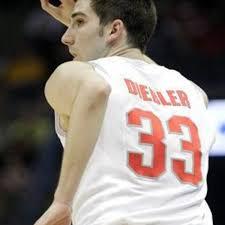 3bler' on verge of history: Jon Diebler can set Big Ten 3-point mark | News  | morningjournal.com