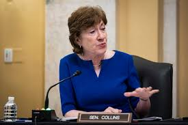 How Sen. Collins was lobbied to write the PPP exception that benefited  hotel chains - Portland Press Herald