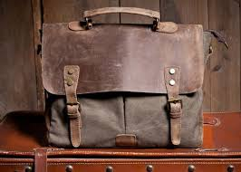 mens leather satchel bags the art