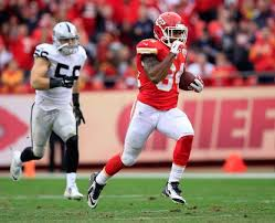Knile Davis leads Chiefs past Raiders, 31-13 - New York Daily News